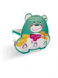 Display pediatrisch gamma